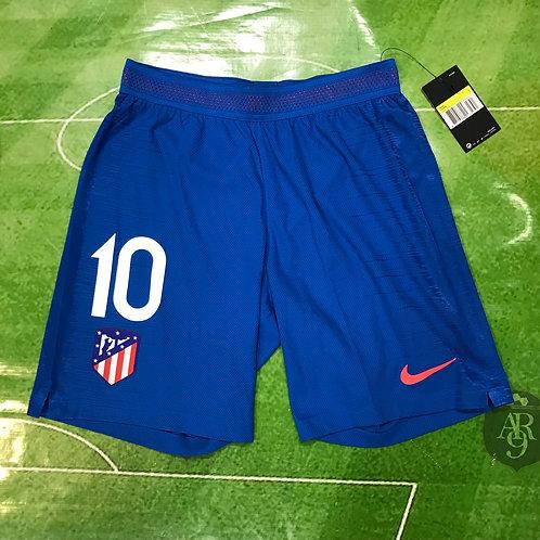 Short Atlético Madrid Alternativo 2018/19
