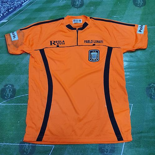 Camiseta Arbitro Lunati
