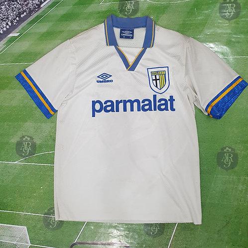 Camiseta  Parma 1993/94 #11