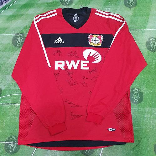 Camiseta Doble Tela Bayer Leverkusen #3