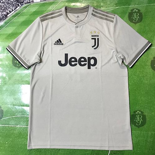 Camiseta Juventus Alternativa 2018/19
