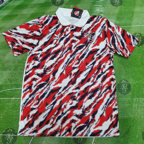 Chomba Independiente 2021