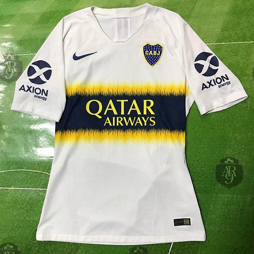 Camiseta Boca Juniors Alternativa 2018/19
