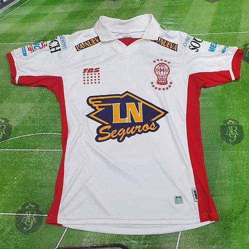 Camiseta Titular Huracán 2015 #2 Mancinelli