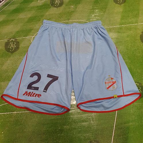 Short Arsenal de Sarandi #27