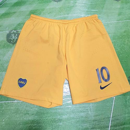 Short Alternativo Boca Juniors 2016 #10