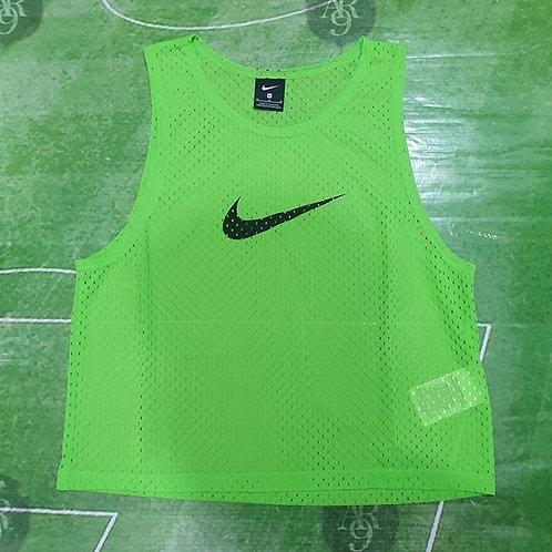 Pechera de Niño Nike Verde
