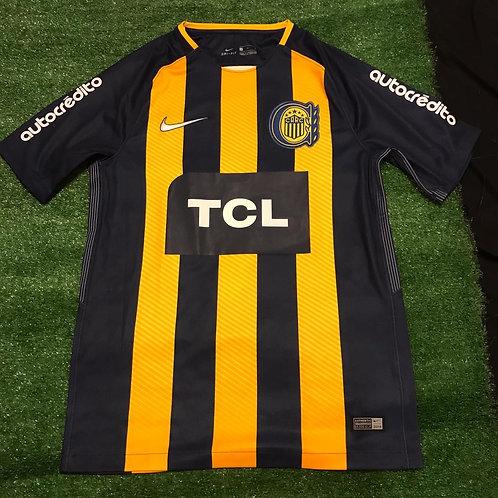 Camiseta Rosario Central Titular 2018/19
