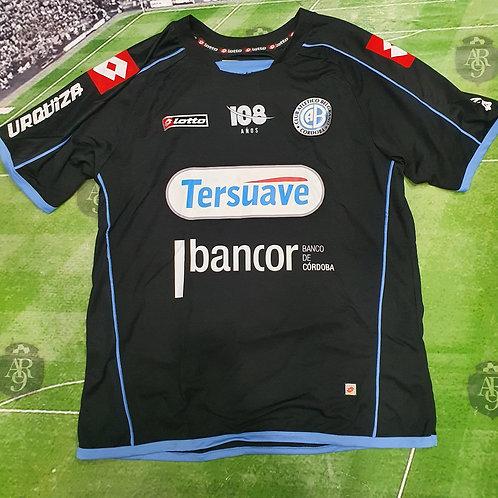 Camiseta Alternativa Belgrano 108 Años 2013 #41