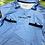 Thumbnail: Conjunto Arbitro Femenino Azul