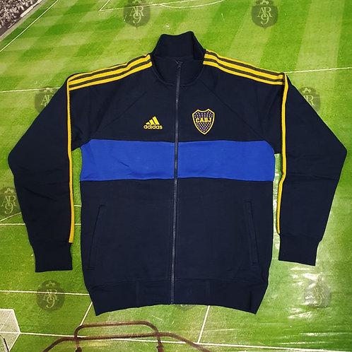 Campera Adidas Liviana Boca Juniors Icon