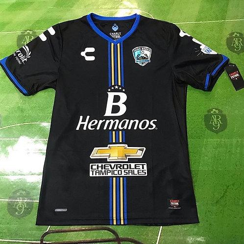 Camiseta Tampico de Mexico 2019 Alternativa