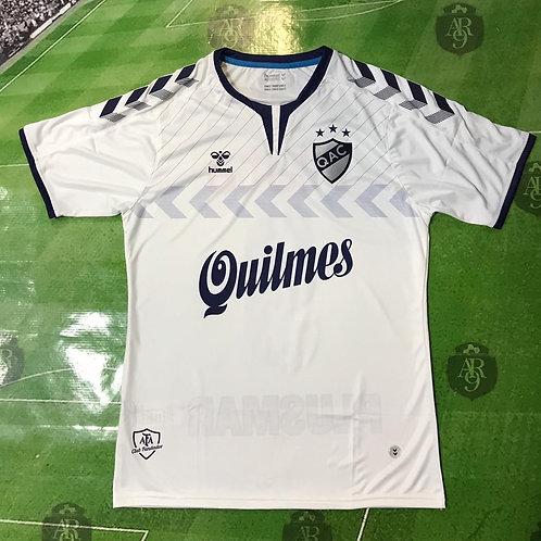 Camiseta Quilmes Titular 2020