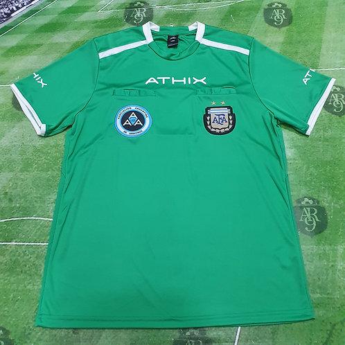 Camiseta Arbitro AFA