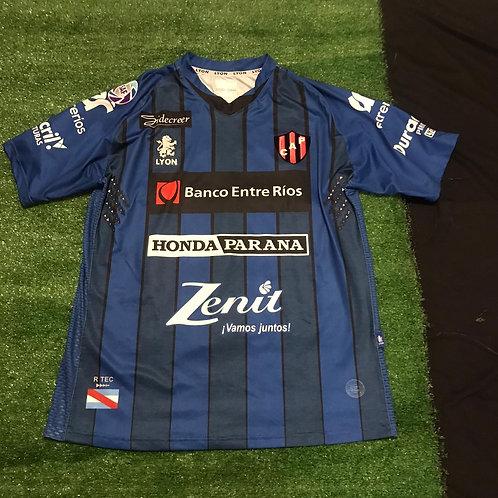 Camiseta Arequero Patronato 2019 SAF