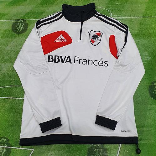 Buzo Entrenamiento River Plate 2013