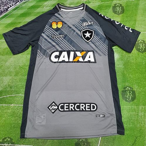 Camiseta Arquero Botafogo 2018 #1