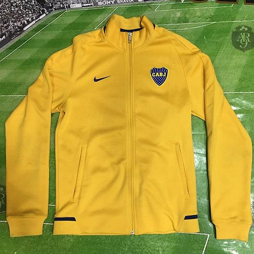 Campera Boca Juniors 2017