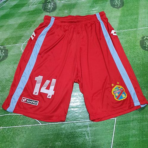 Short Arsenal de Sarandi 2015 #14