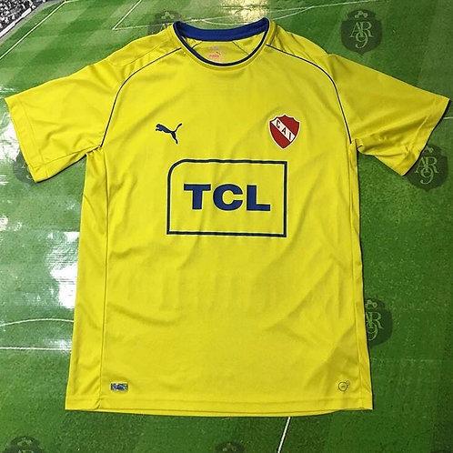 Camiseta Independiente Conmemorativa Libertadores 1975