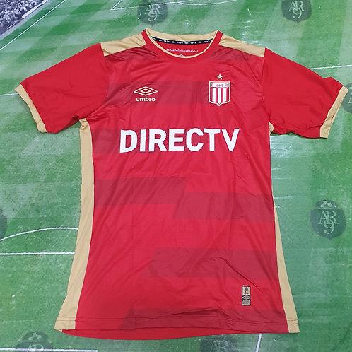 Camiseta Alternativa Estudiantes de La Plata 2018 #14 Sanchez