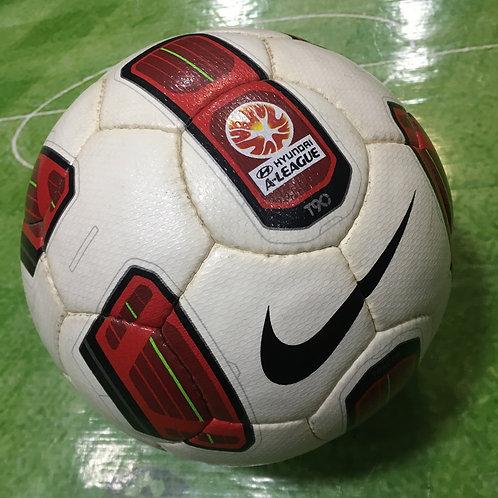 Pelota Nike Total 90 Hyundai League Amistoso Boca Juniors
