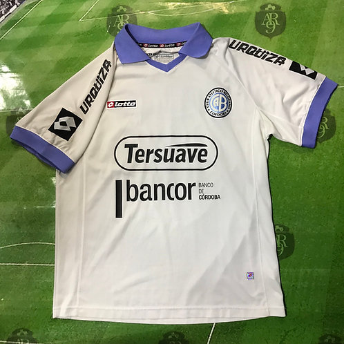 Camiseta Belgrano de Córdoba Alternativa 2013