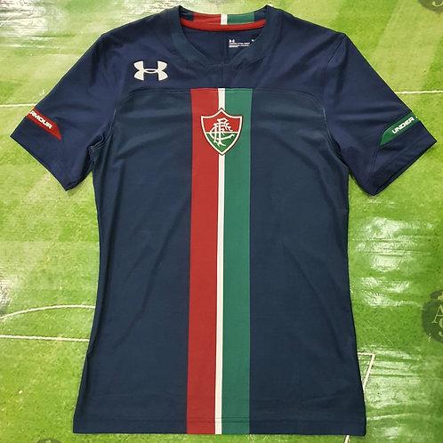 Camiseta Alternativa Slim Fit Fluminense 2019/20 #10 Ganso