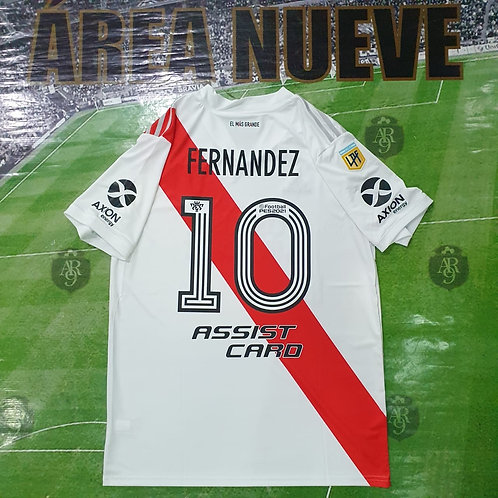 Camiseta Titular River Plate 2020/21 Copa DAM