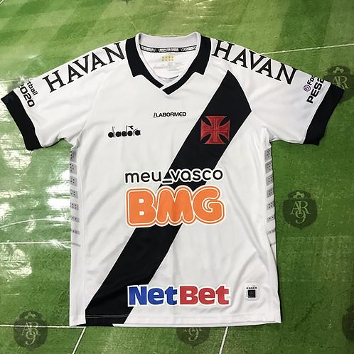 Camiseta Vasco da Gama Alternativa 2018/19
