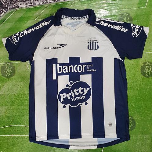 Camiseta Titular Talleres 2013 #5