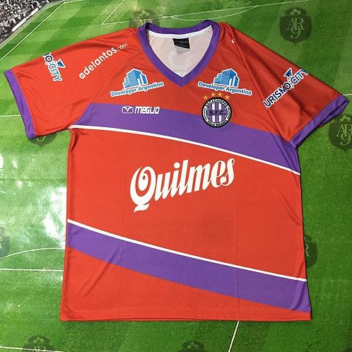Camiseta Arquero SacaChispas 2019/20 #1