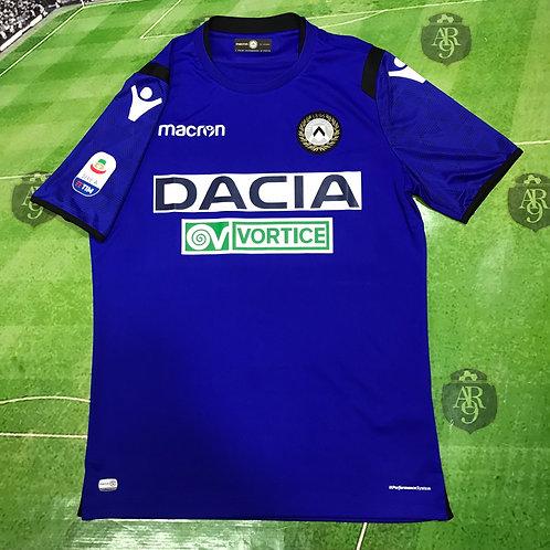 Camiseta Arquero Udinese 2018/19