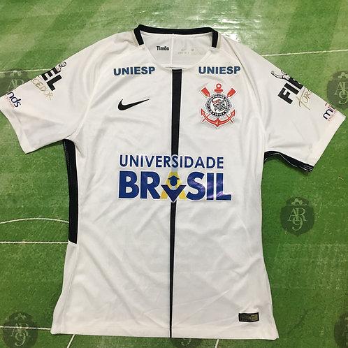 Camiseta Titular Corinthians 2017/18 #29 Camacho
