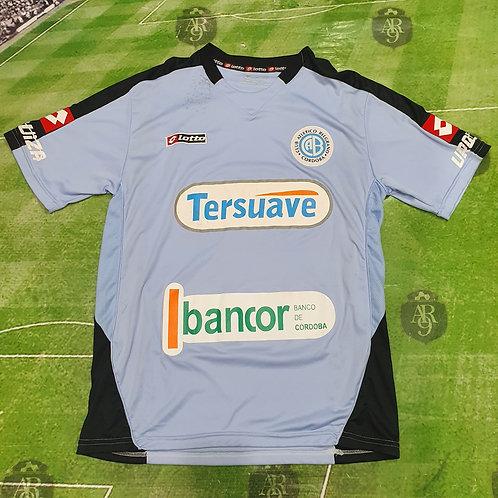 Camiseta Titular Belgrano de Córdoba 2011 #3