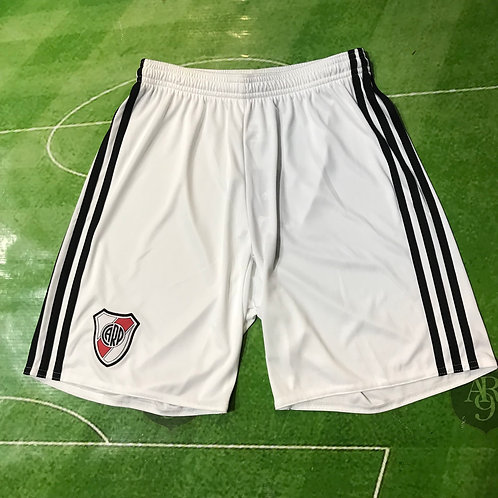 Short River Plate 2017/18 Alternativo