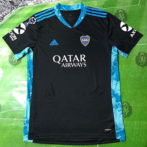 Camiseta Arquero Boca Juniors Copa Superliga 2020