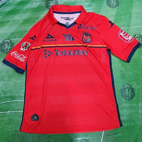 Camiseta Titular Monarcas 2015/16 #16 C. Pellerano