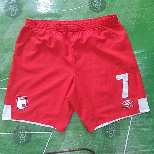 Short Independiente de Santa Fe