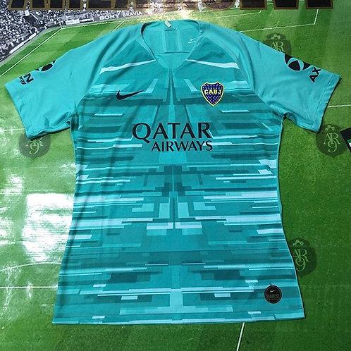 Camiseta Arquero Boca Juniors 2019 #1 Andrada