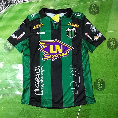 Camiseta Club Atlético Nueva Chicago Titular 2016/17
