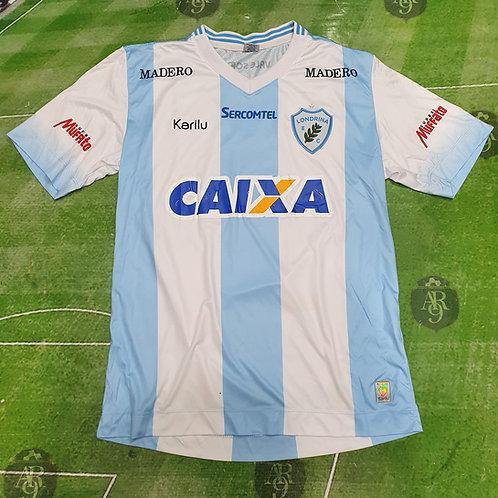 Camiseta Londrina #3