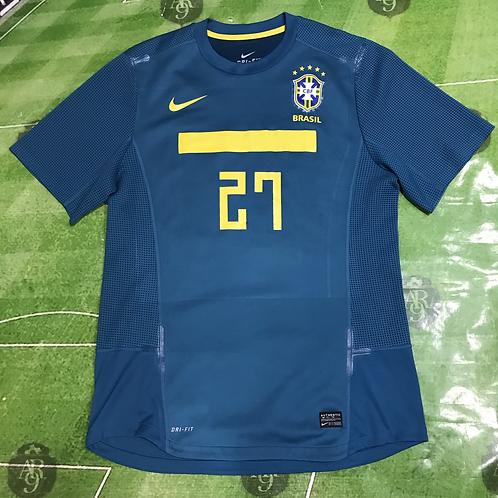 Camiseta Brasil Alterntiva 2011