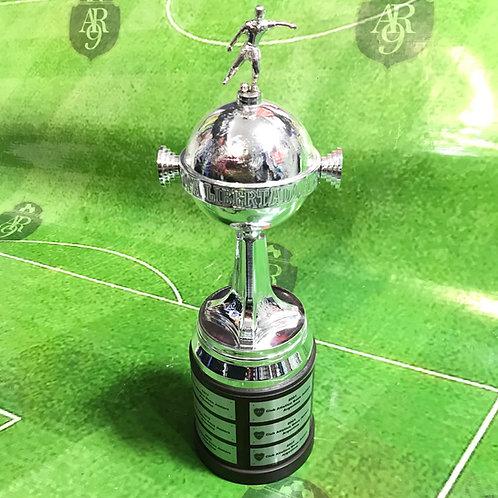 Copa Libertadores Boca Juniors - 34 cm