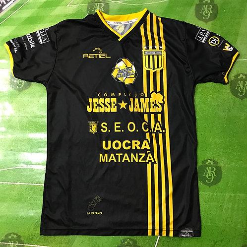 Camiseta Almirante Brown Alternativa 2019/20