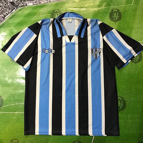 Camiseta Almagro Titular 1999/2000 #10