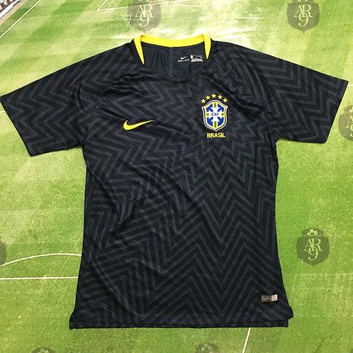 Camiseta Entrenamiento Brasil 2018/19