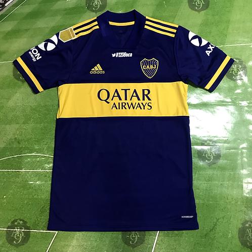 Camiseta Boca Juniors 2020/21 Dia del Hincha