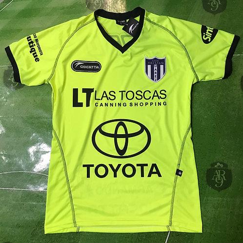 Camiseta Tristán Suárez 2020 Alternativa