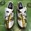 Thumbnail: Botines Concord Mundial 06  Dorados Talle 9